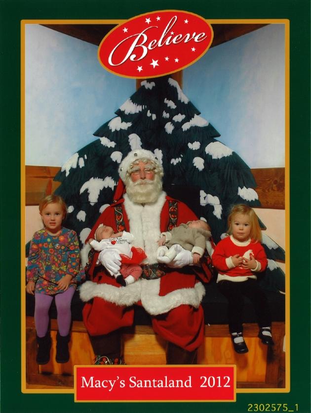 SantasGirls2012